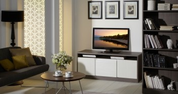 1. The Koro range of cabinet furniture, new from Knightsbridge for healthcare and residential facilities