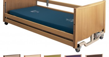 Bradshaw Low Bed