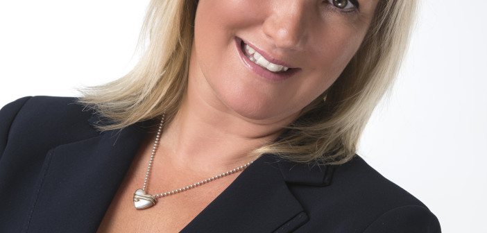 Caroline Dinenage - High Res