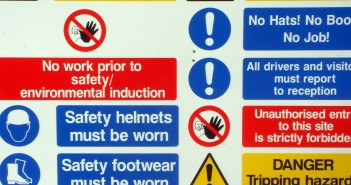 health-and-safety-multi-board-signs-posted-on-flickr-by-observista