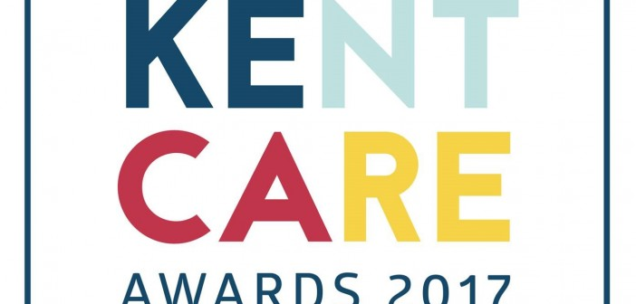 KICA CARE Awards logo