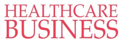 [Media Partner] Healthcare Business Logo