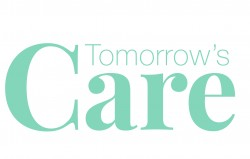 [Media Partner] Tomorrow's Care Logo