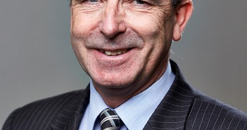 Professor Michael Griffiths