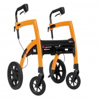 Rollator_Left_Orange_CMYK 72dpi