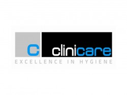 [Supplier] Clinicare Logo