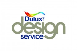 [Supplier] Dulux Design Service Logo