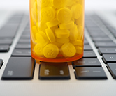 Online Medication order