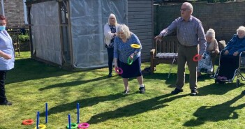 The Beeches Residential Home - Residents