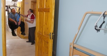 closomat michael lalor hoist