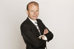 RADIO 4 PRESENTER Andrew Marr