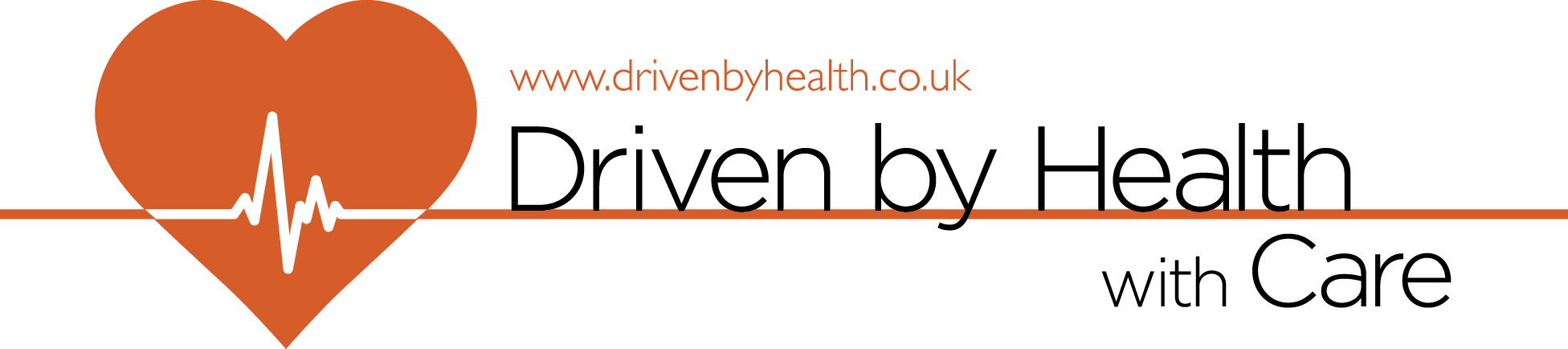 Driven By Health With Care Magazine